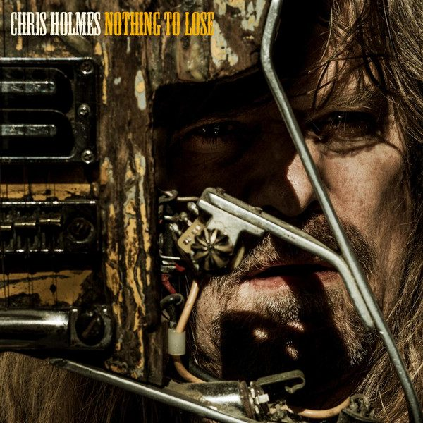 photo-cover-chris-holmes-nothing-to-lose-2012